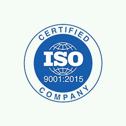 IS0 9001:2008 Kalite Yönetim Sistemi (Maden Suları)