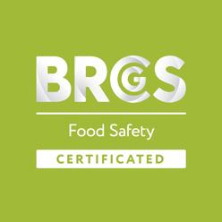 BRC Food Issue 8 Gıda Güvenliği Standardı (Meşrubat)