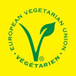 Vegetarian Certificate