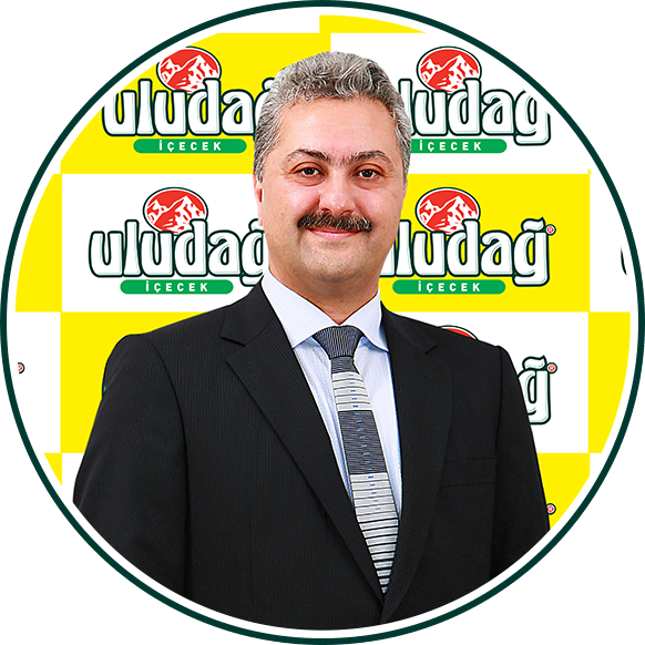 N. Gürhan Tutlu – Deputy General Manager (Financial and Administration)