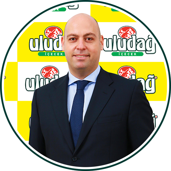 M. Ömer Kızıl – Vice Chairman of the Board
