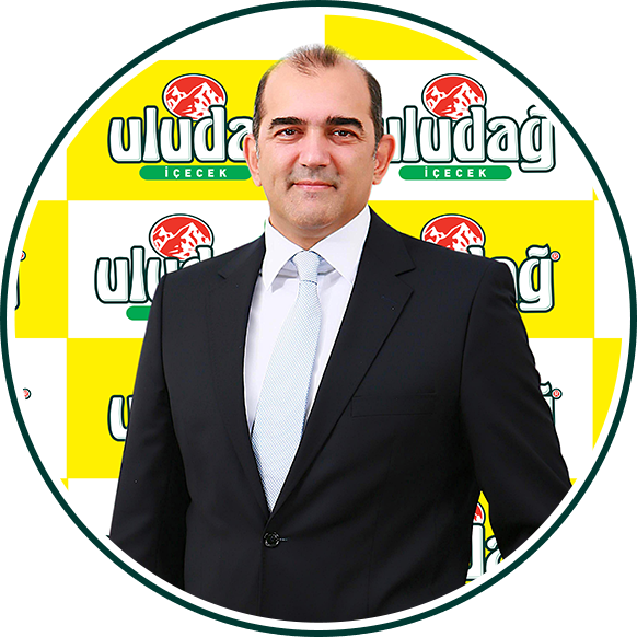 M. Tuncay İşmar – Deputy General Manager (Technical and Production)