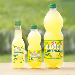 Uludağ Limonata Mint Flavored (2015)