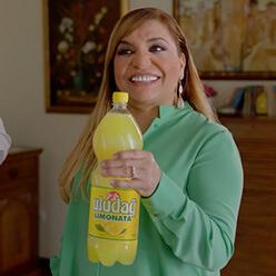 Uludağ Limonata Reklam Filmi (2017)