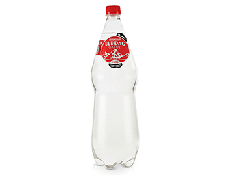 Legendary Uludağ Gazoz 1.5L Pet Bottle