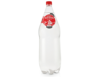 Legendary Uludağ Gazoz 2.5L Pet Bottle
