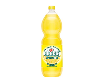 Uludağ Limonata 2L PET Bottle