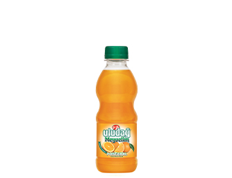 Uludağ Meyvelim Orange 250ML Pet