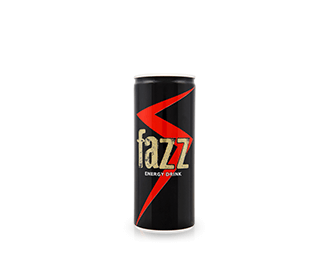 Fazz Energy Drink 250 ml