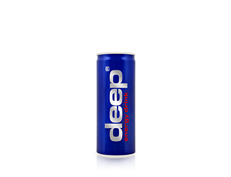 Deep Energy Drink 250 ml