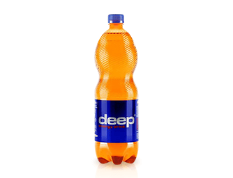Deep Energy Drink 1L Pet Bottle