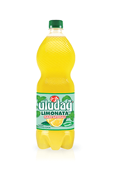 Uludağ Limonata Mint Flavored