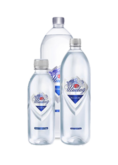 Uludağ Premium Pet Bottle