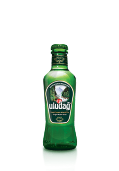Uludağ Natural Mineral Water